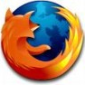 Firefox web broswer
